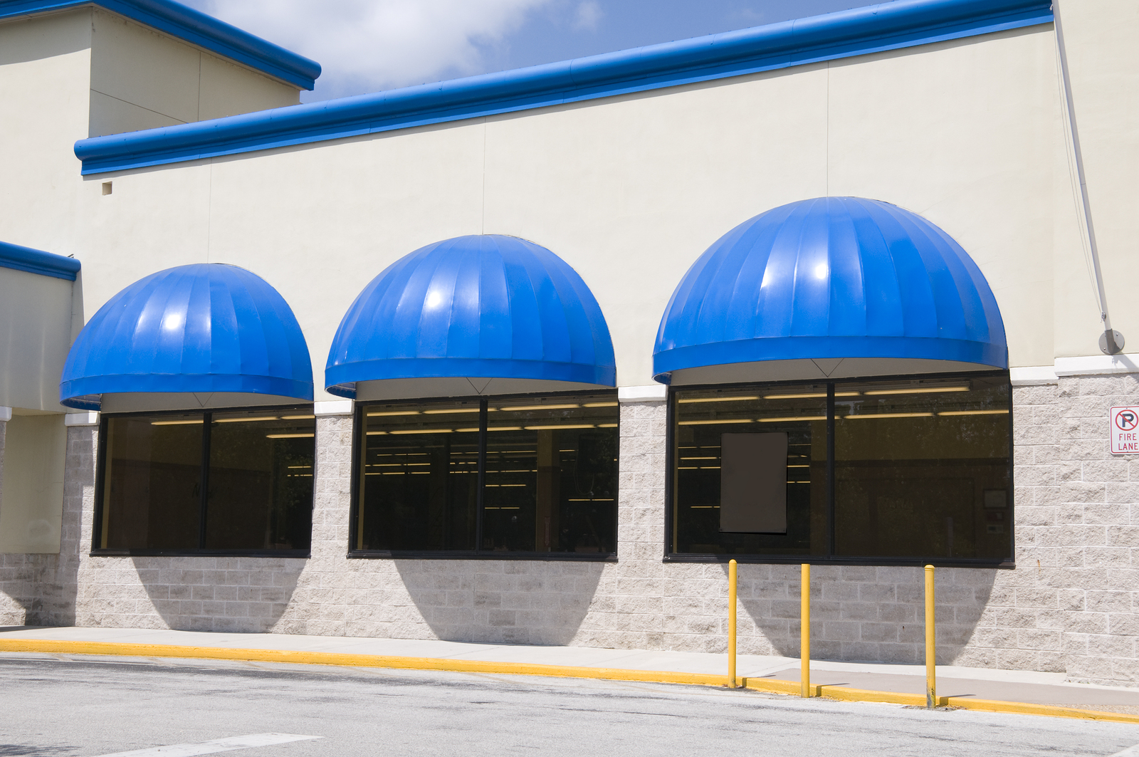 Accent Awnings, Inc. - Awnings - Fabric - Metal ...