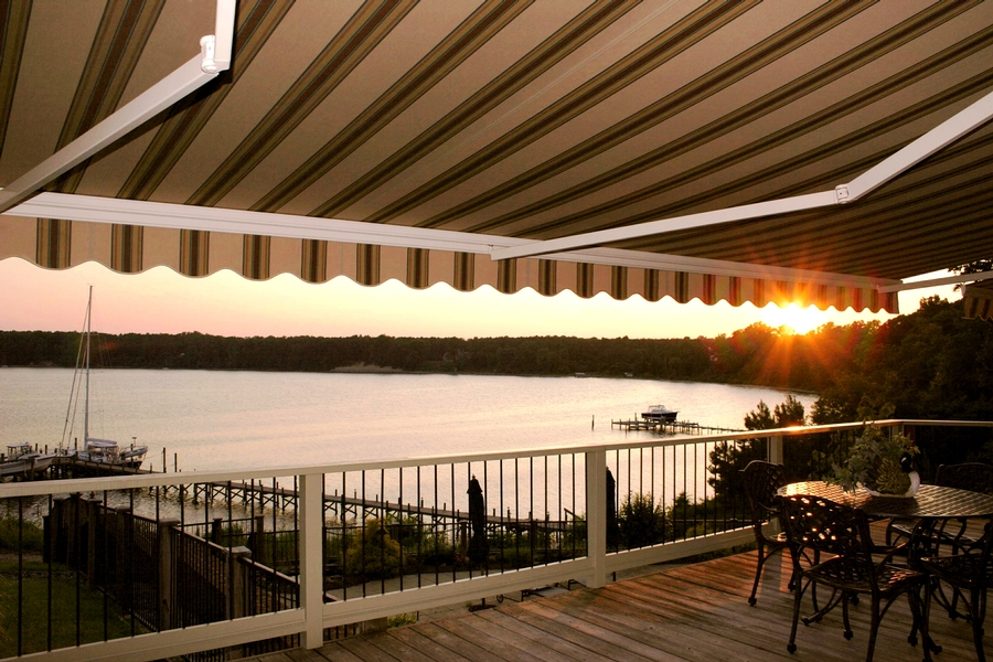 Accent Awnings Atlanta Ga Awning Benefits Accent